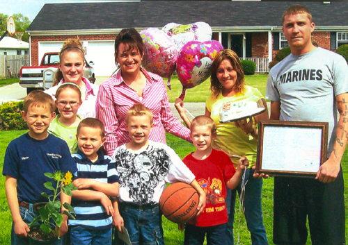 Chores at home essay contest